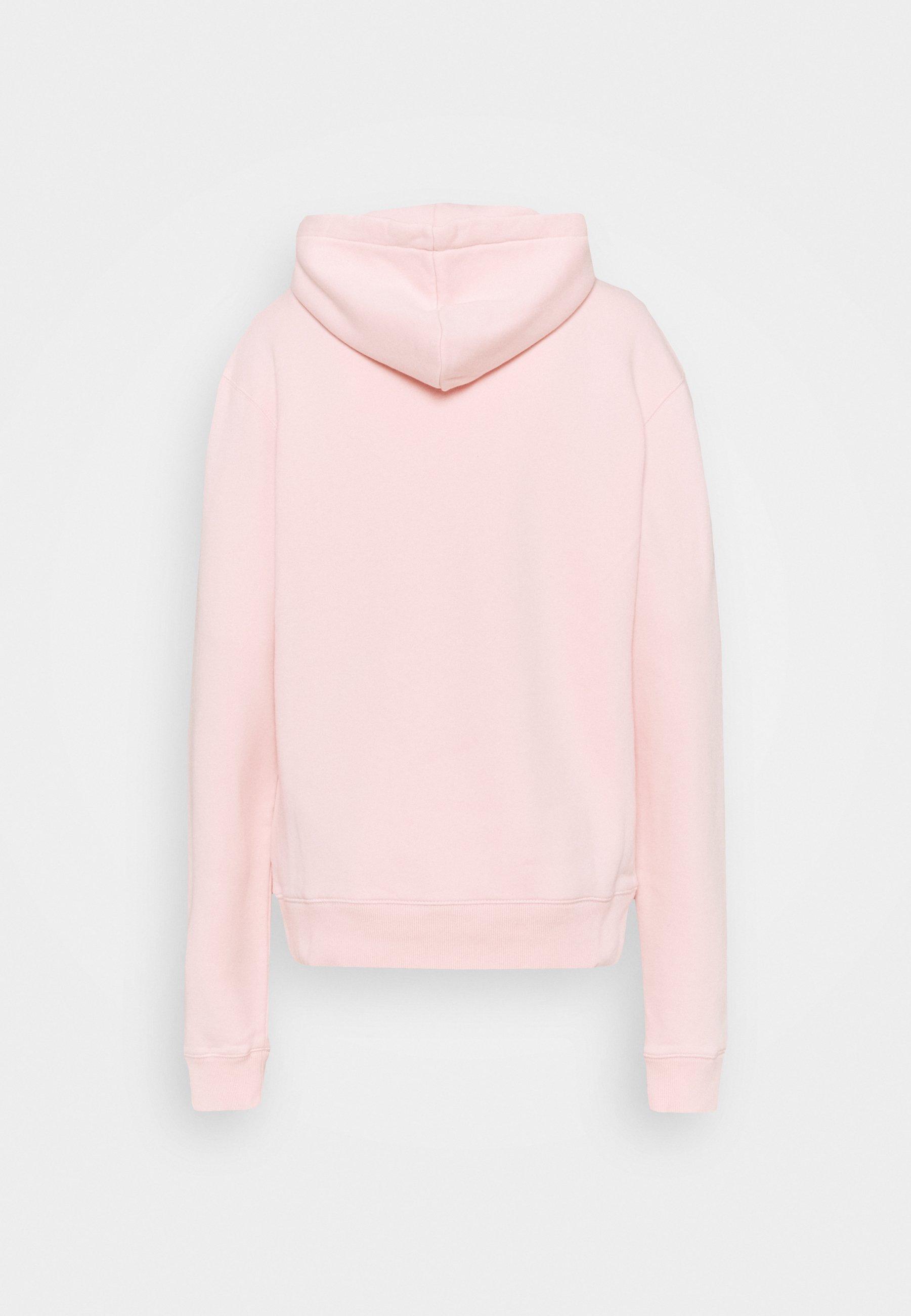 Fiorucci Icon Angels Hoodie - Sweatshirt Pale Pink/rosa