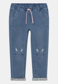 Marks & Spencer London - BUNNY  - Relaxed fit jeans - blue denim - 0