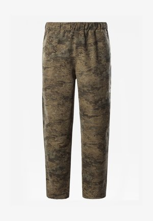 M CLASS V PANT - Pantaloni sportivi - mltryolvcloudcmowashprint