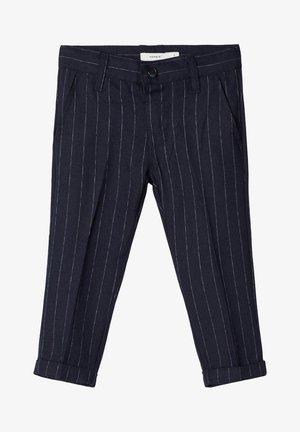 Pantalon - dark sapphire