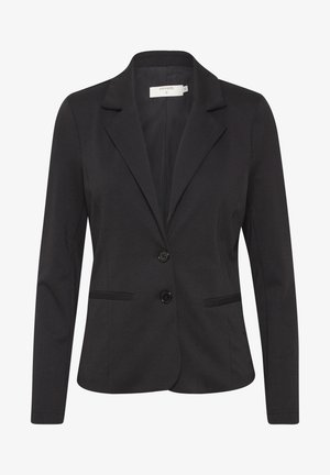 ANETT BLAZER - Blazer - pitch black