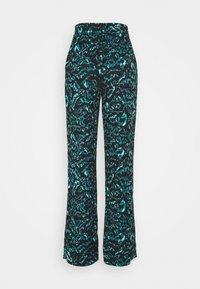 Diane von Furstenberg - VERONICA PANTS - Trousers - patina - 1