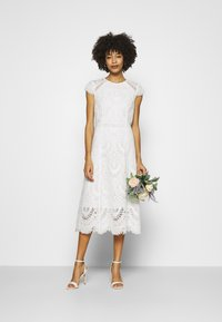 IVY & OAK BRIDAL - GLICINE - Cocktail dress / Party dress - snow white - 1