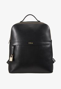 Furla - PIPER BACKPACK - Reppu - nero - 5