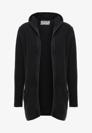 GRAHAM - Cardigan - black