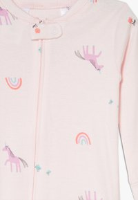 Carter's - ZGREEN BABY - Jumpsuit - light pink - 3