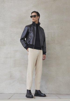 UNISEX - Sunglasses - havana/brown