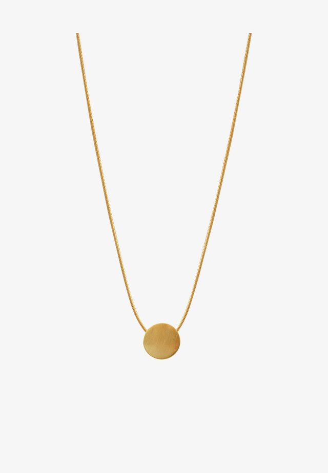VANITY - Collier - gold-coloured