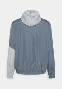 Hummel - SULLIVAN - Waterproof jacket - china blue - 1