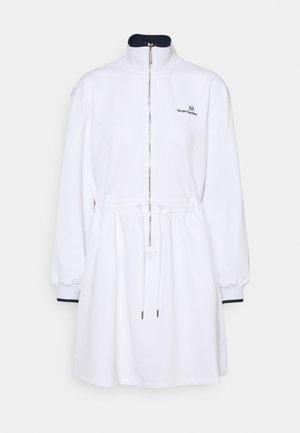 ALENA - Day dress - white
