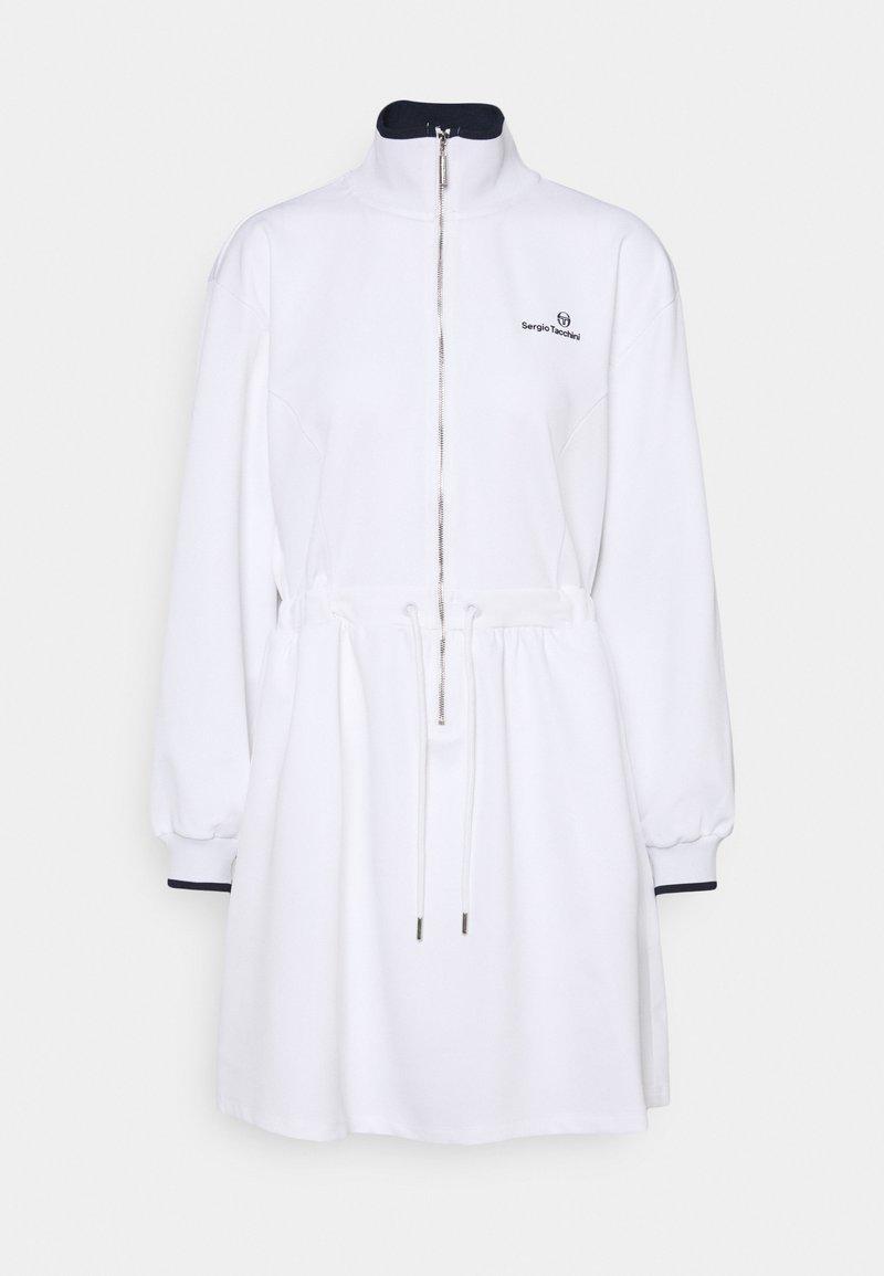 Sergio Tacchini - ALENA - Day dress - white
