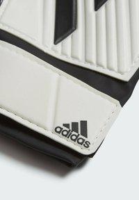 adidas Performance - Maalivahdin hanskat - white/black - 3