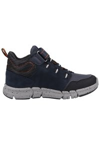 Geox - High-top trainers - navy - 6