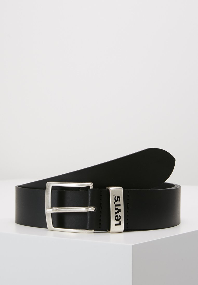 Levi's® - NEW ASHLAND - Belt business - regular black
