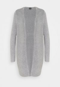 s.Oliver BLACK LABEL - LANGARM - Cardigan - light grey - 0
