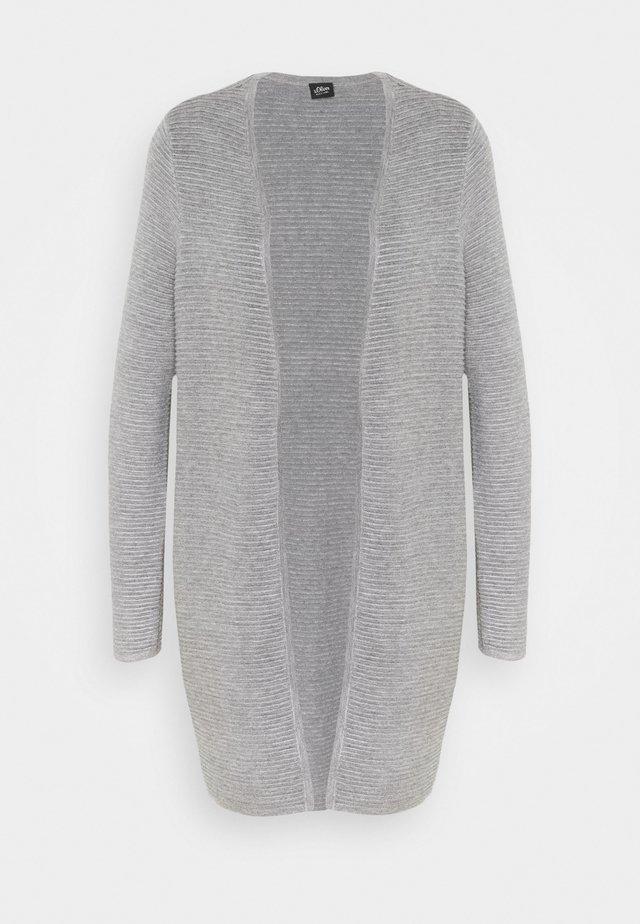 LANGARM - Kofta - light grey
