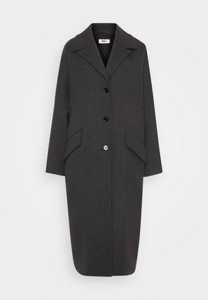 COAT - Klasický kabát - grey