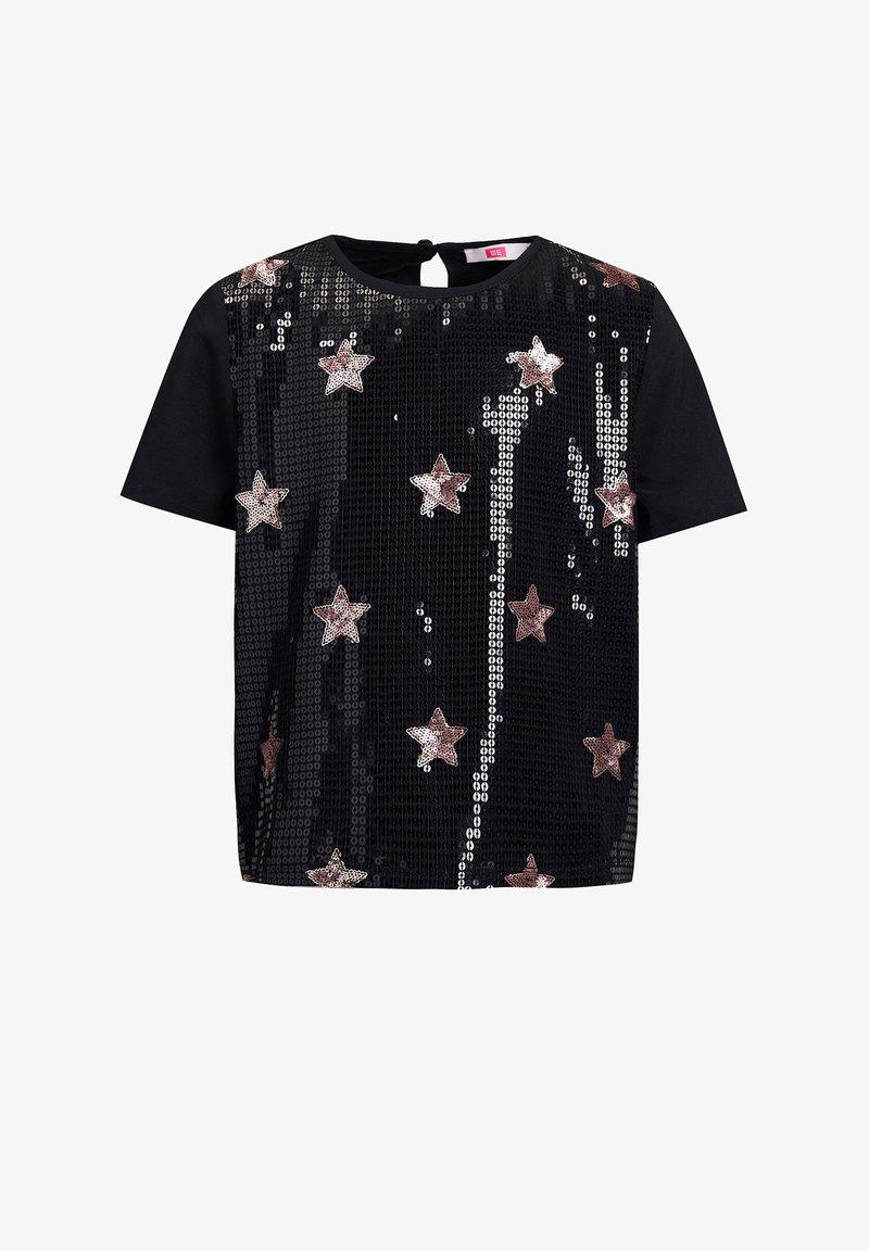 WE Fashion - Blouse - black