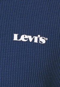 Levi's® - HEAVYWEIGHT UNISEX - Maglietta a manica lunga - blues - 2