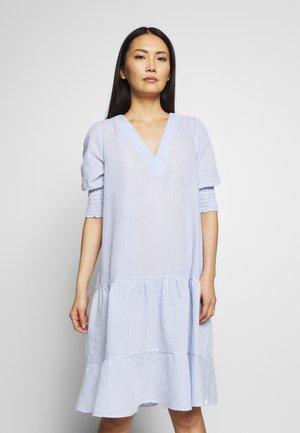 LAURA - Day dress - light blue