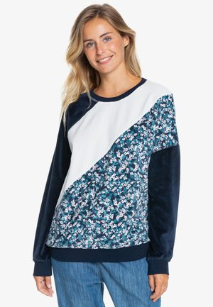 Sudadera - mood indigo grand ma