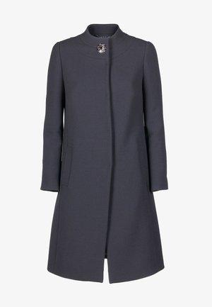 STELLATO - Classic coat - nero
