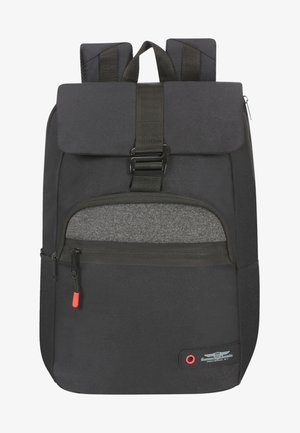 CITY AIM - Rucksack - black