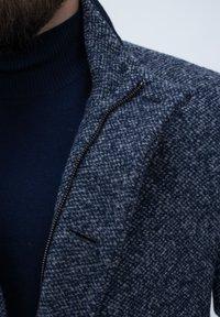 Bugatti - Classic coat - blau - 3
