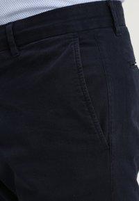 Strellson - RYPTON - Chino kalhoty - navy - 3