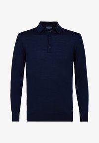 PROFUOMO - PROFUOMO - Polo shirt - navy - 4