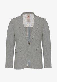 CG – Club of Gents - Blazer jacket - green - 0