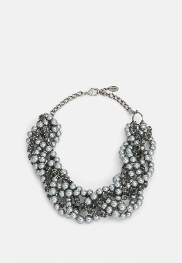 TIONE - Collana - silver-coloured