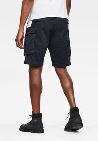 G-Star - ROVIC MOTO - Shorts - mazarine blue - 1
