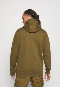 Quiksilver - Hoodie - military olive - 2