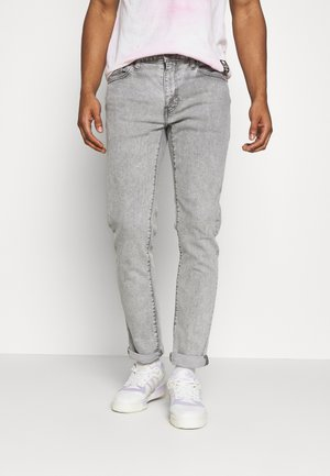 511™ SLIM - Jeansy Slim Fit - grey denim