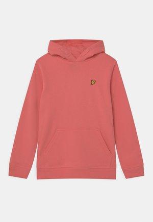 CLASSIC HOODIE - Sweatshirt - tea rose