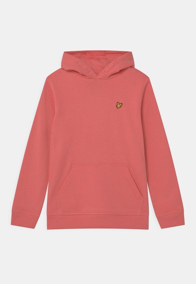 CLASSIC HOODIE - Sweater - tea rose