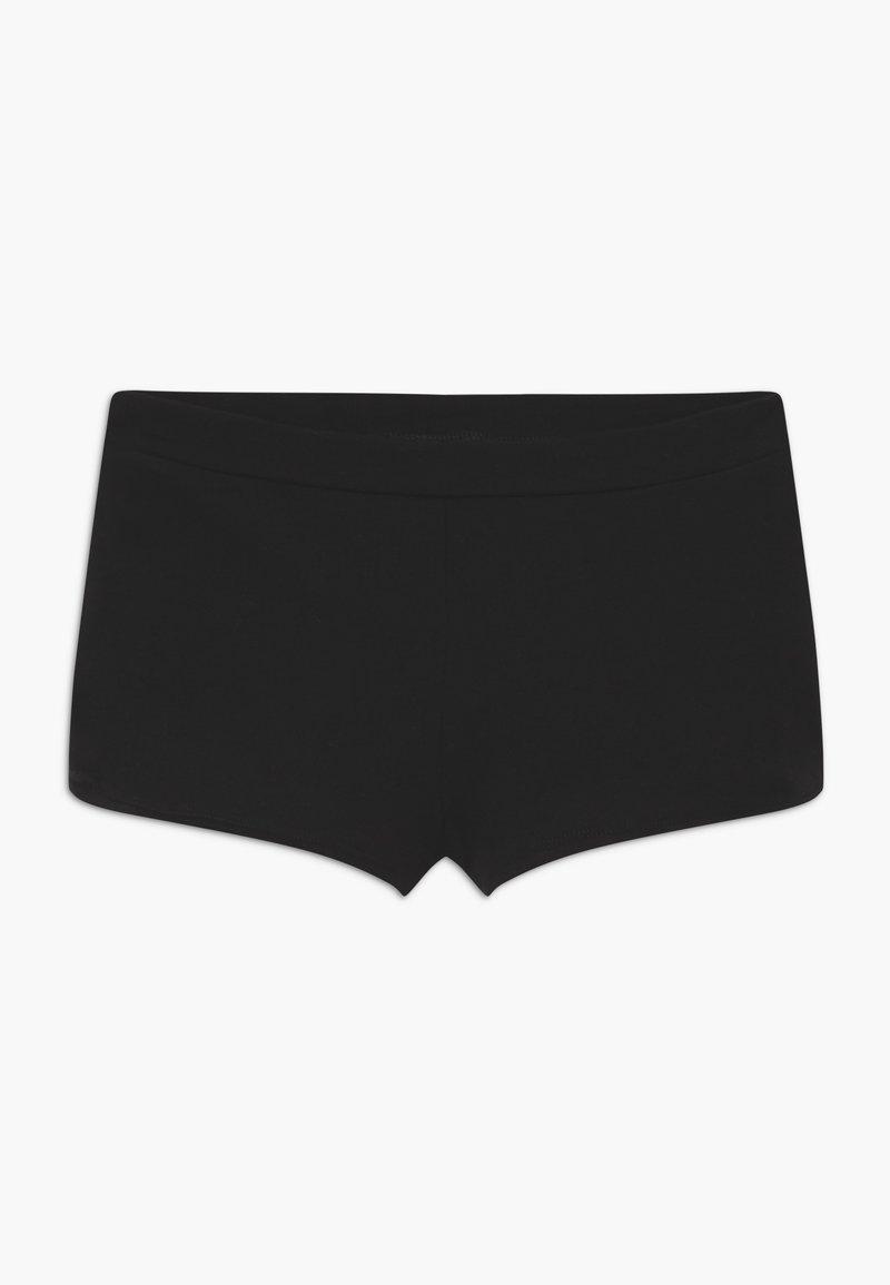 Capezio - GIRLS' BALLET  - Sports shorts - black