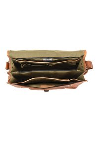 Gusti Leder - Briefcase - brown - 6