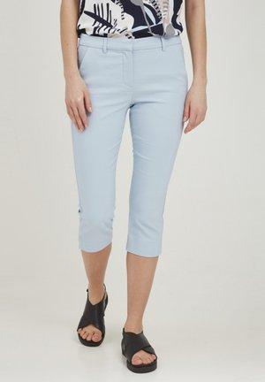 CAPRI - Shorts - cashmere blue