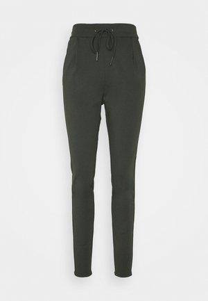 VMEVA STRING PANTS  - Pantaloni sportivi - peat