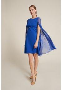 Luisa Spagnoli - Vestido de cóctel - bluette bluette - 1