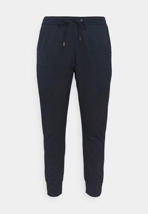 LADIANA 7/8 PANTS - Kalhoty - midnight marine