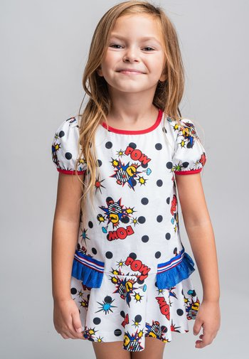 BERRY - Day dress - unico