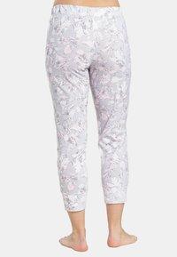 Rösch - Pyjamabroek - everyday grey - 2