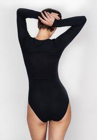 Erlich Textil - THEA  - Body - schwarz - 1