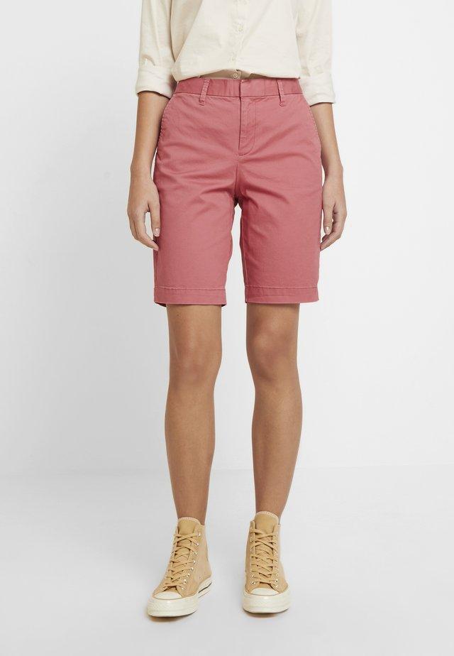 Shorts - pink city