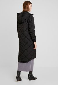 Selected Femme - SLFMADDY COAT - Manteau classique - black - 2