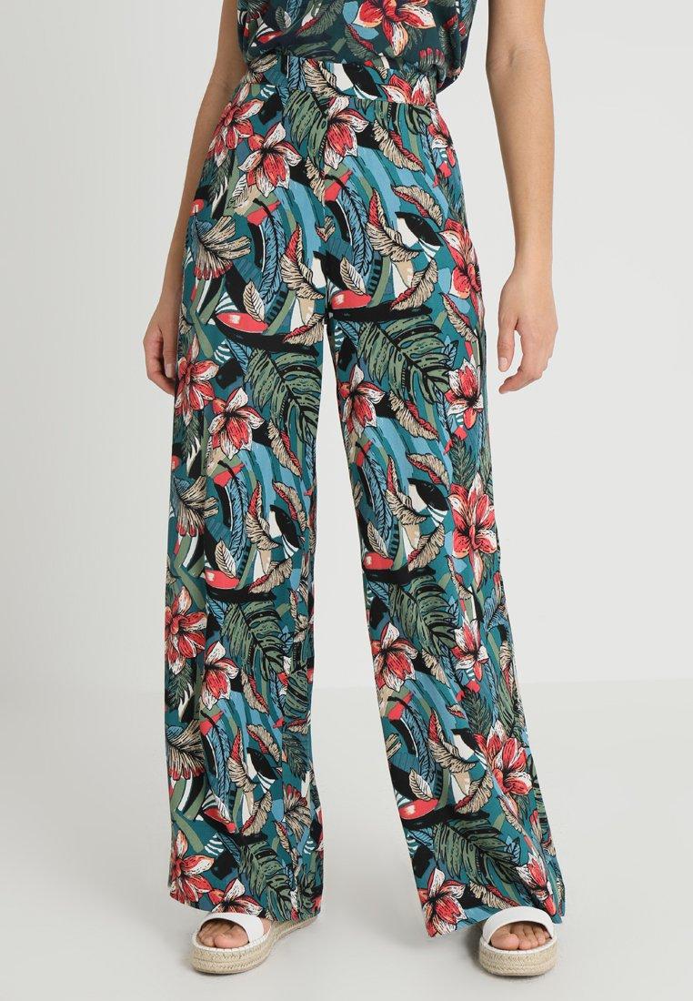 Pepe Jeans - LINDA - Pantalon classique - multi