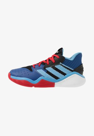 HARDEN BOUNCE BASKETBALL SHOES UNISEX - Basketball shoes - black/blue